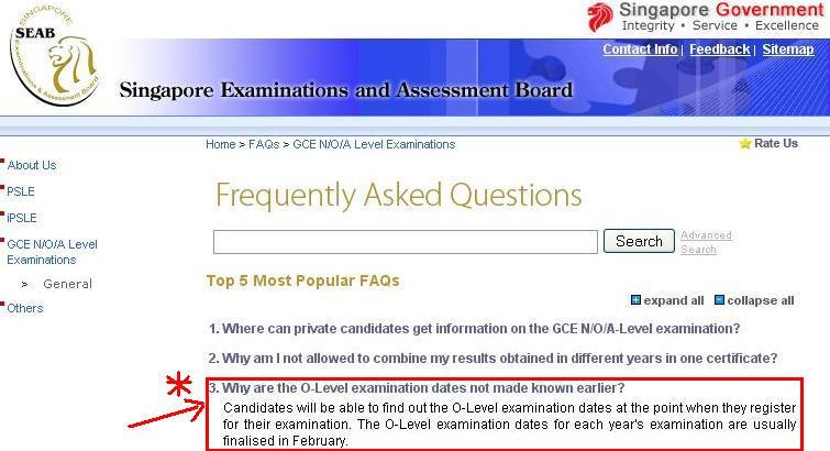 2009 gce o level examination calendar tentative simplechemconcepts i urtaz Choice Image