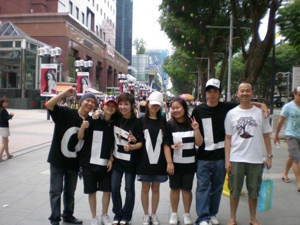 Someone who knows about the O'level in Singapore?