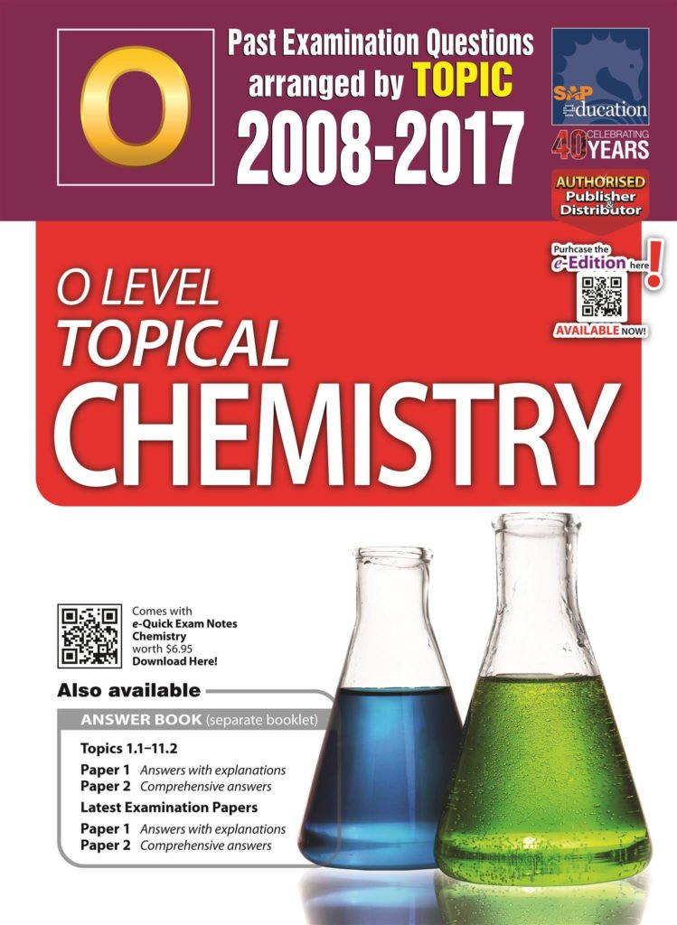 O level chemistry tys book simplechemconcepts o level chemistry tys book fandeluxe Image collections