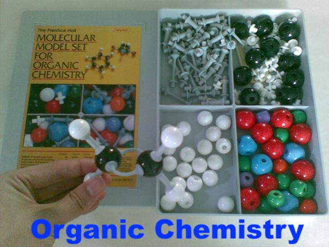 Organic Chemistry by O-Level and IP Chemistry Tuition Class by Sean Chua.